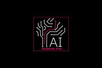 A glimpse into the future with the AI Incubator