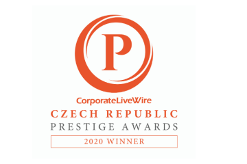 DTSE Czech Republic wins the Prestige Award for Business Service Centre of the year