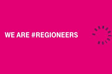 We are Regioneers!